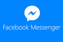 فتح فيس بوك ماسنجر المحجوب